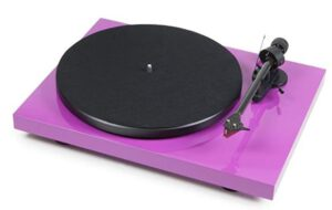 this image shows an amazing turntable that sounds beauitful