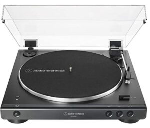 this is a picture of our first choice record player on our top three article